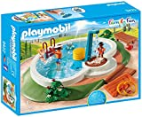 Playmobil Piscine avec Douche, 9422