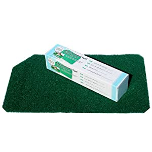 PetSafe Piddle Place Replacement Turf, Toilet Training, Anti Odour 15