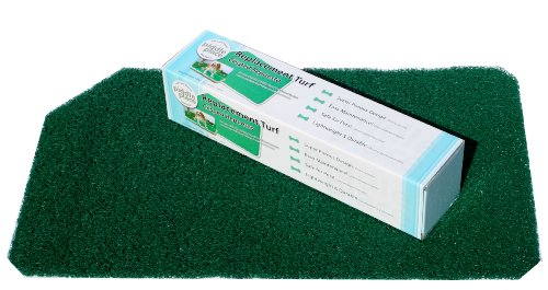 PetSafe Piddle Place Replacement Turf, Toilet Training, Anti Odour 1