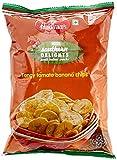 #9: Haldiram's Banana Chips, Tangy Tomato, 200g