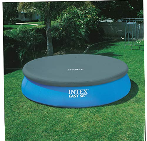 Intex Easy Set Aufstellpool, blau, Ø 457 x 122 cm - 5