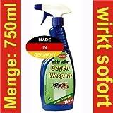 Wespen Spray Wespenbekämpfung Wespenspray 750ml
