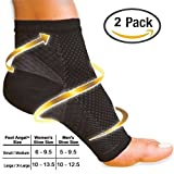 Best Compression Ankle Supports - Compression Socks, Aiken® Ankle Brace Compression Support Sleeve Review