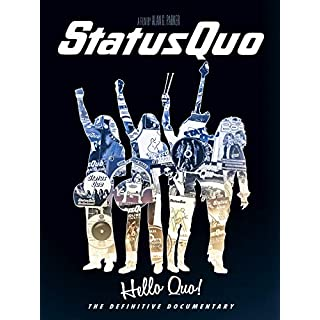 Status Quo - Hello Quo