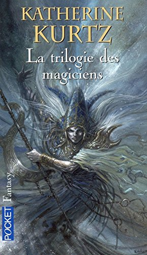 La trilogie des magiciens