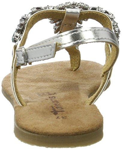 Tamaris 28152, Protège-Orteils Femme Argent (Silver Comb 948)