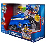 PAW Patrol Ultimate Police Rescue Cruiser