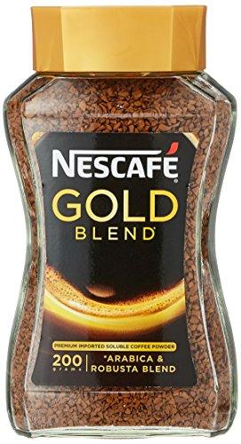 Nescafe Gold Premium Instant Coffee, 200g