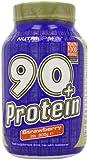 Nutrisport 90+ Protein 908g Strawberry