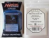 Ursprünge - Intro Pack - Über den Wolken - Take to the Sky - Deutsch German + 100 Docsmagic.de Card Game Sleeves 66 x 91 - Origins - Magic: The Gathering