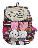 #5: Todays Collection Women's Stylish Handbag Backpacks