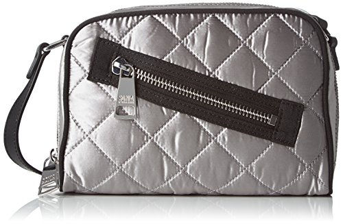 Sonia by Sonia Rykiel - femme Emilie Sac  bandouliere Argent (Silver)