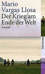 Der Krieg am Ende der Welt. Roman