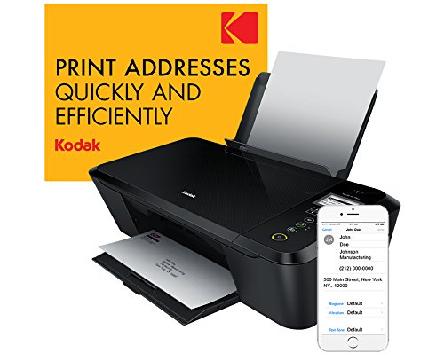 Kodak Verite 60 ECO Wireless All In One Inkjet Printer