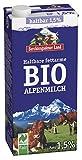 Berchtesgadener Land Bio Naturland Haltb Bio-Milch 1,5% (12 x 1000 ml)