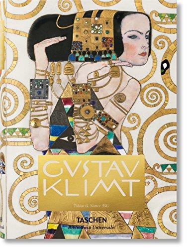 Gustav Klimt. Dibujos y pinturas por Tobias G. Natter