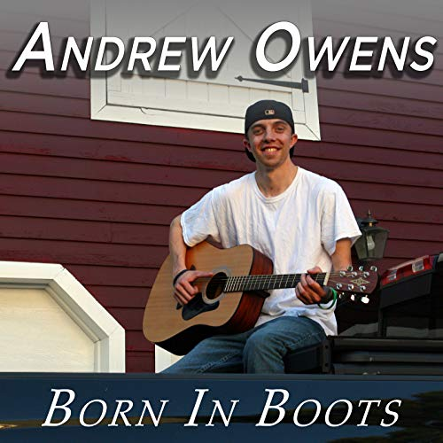 Born in Boots - Andrew Boot