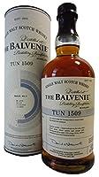 Balvenie Tun 1509 Batch No.1 47.1% 70cl from BALVENIE