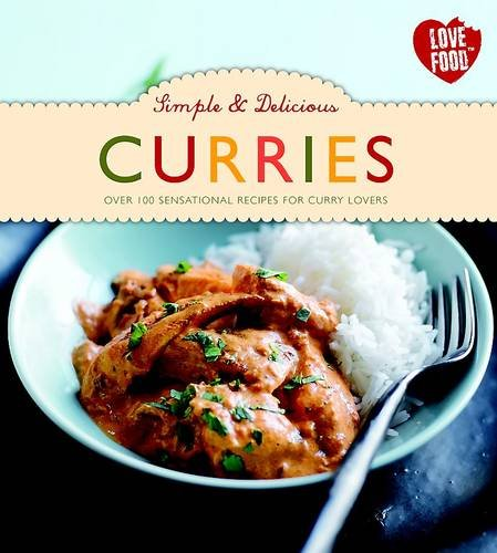 Simple & Delicious Curries