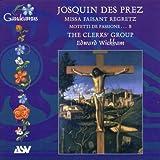 Josquin Des Prez - Missa Faisant Regretz [Import anglais]