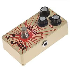 Lotmusic FUZ-510 Belcat Fuzz Tone Pédale à effets poru guitare