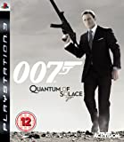 Cheapest 007: Quantum Of Solace on PlayStation 3