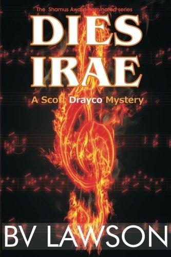Dies Irae: A Scott Drayco Mystery (Scott Drayco Mystery Series) (Volume 3) by BV Lawson (2015-10-07)
