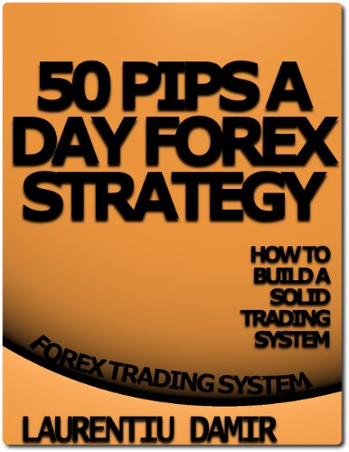free kindle book 50 Pips A Day Forex Strategy