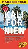 MARCO POLO Reiseführer Kalifornien: Reisen mit Insider-Tipps. Inkl. kostenloser Touren-App und Event&News