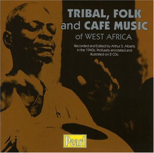 Westafrika  Folklore