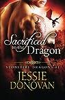 Stonefire Dragons, tome 1 : Sacrificed to the Dragon par Donovan