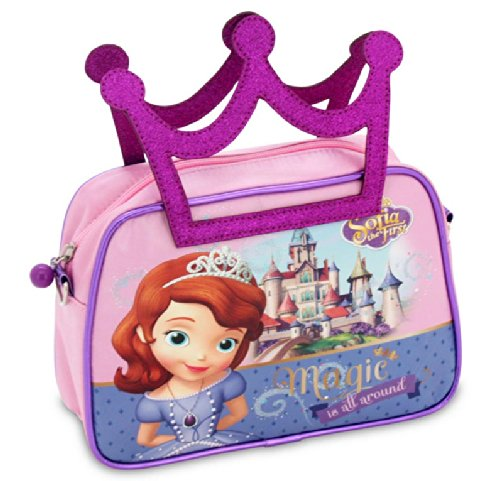 Bolso neceser Princesa Sofia Magic