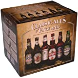 Classic Ales of England Collection Pack (12 x 500ml)