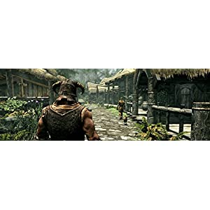 The Elder Scrolls V: Skyrim- Special Edition