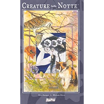 Creature Della Notte