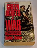 Front cover for the book Green Berets at War: U.S. Army Special Forces in Southeast Asia 1956-1975 by Shelby L. Stanton