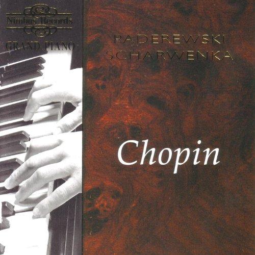 Chopin Grand Piano - Nimbus Grand Piano