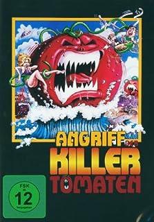 Angriff der Killertomaten [2 DVDs]