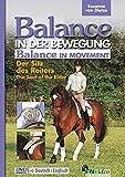 DVD Balance in der Bewegung /Balance in Movement. Der Sitz des Reiters /The Seat of the Rider