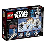 LEGO 75138 Hoth Attack Action Figure Set