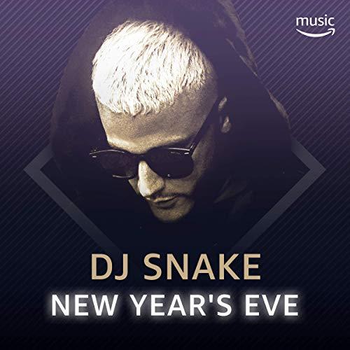 DJ Snake New Year's Eve (Jackson Dj)
