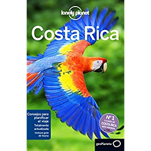 Costa Rica 7 (Guías de País Lonely Planet) 15
