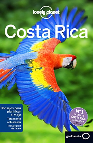 Costa Rica 7 (Guías de País Lonely Planet)