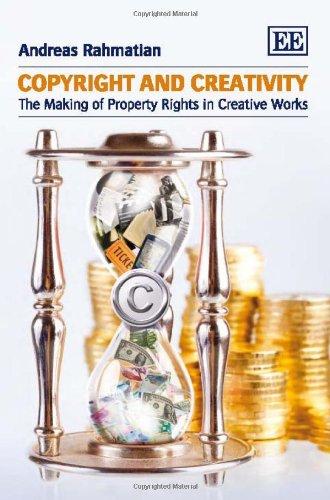 Copyright and Creativity
