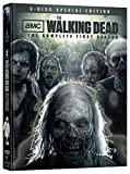 Walking Dead: Season 1 [Import USA Zone 1]