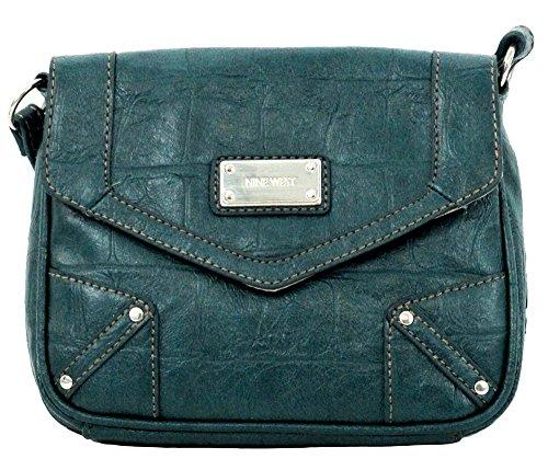 nine-west-sacs-bandouliere-femme-bleu-sarcelle-taille-unique