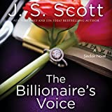 The Billionaire's Voice: The Sinclairs, Book 4
