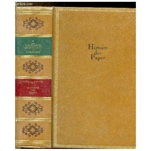 HISTOIRE DES PAPES-T4-