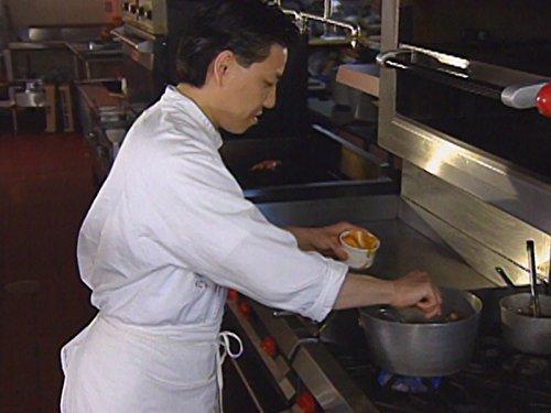 Chefs: Wally Joe, Jose Gutierrez and Peter deJong