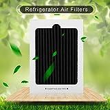 Features:   Usesrevolutionizedtechnologyforairfiltration,impuritiesthatairhasarefilteredaway.   ComparetoPart#EAFCBFPAULTRA242061001241754003   Waterdropbrandensuresthehigheststandardofcontaminantreduction,especiallyth...